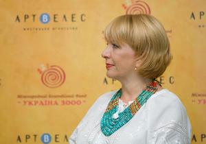 Фонд Катерины Ющенко проиграл суд о нарушении авторских прав