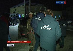 Массовое убийство в Ставрополе: расстреляли семью криминального авторитета