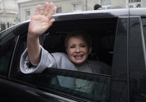 Тимошенко обратилась к украинцам: Я не знаю более сильного действия, чем молитва