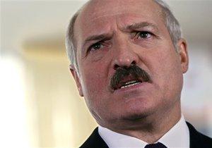 Европарламент призвал к бойкоту режима Лукашенко