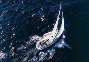 У берегов Крыма потерпела крушение яхта