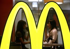 McDonald's увеличила чистую прибыль в четвертом квартале на 1,6%