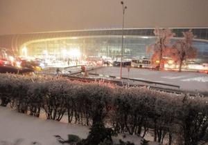Очевидец: После взрыва в Домодедово крыша аэропорта буквально поднялась