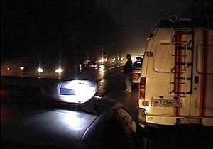 МЧС РФ: 35 пострадавших от взрыва в Домодедово находятся в тяжелом состоянии