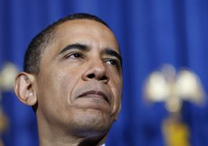 Обама осудил теракт в Домодедово: Это вопиющий акт терроризма