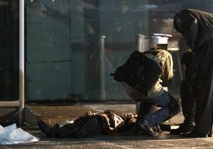 Собянин: Семьям москвичей, погибших в Домодедово, выплатят по два миллиона рублей