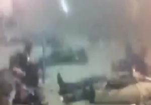 СК: Взрывное устройство, сработавшее в Домодедово, было закреплено на поясе террориста