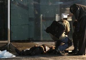 МЧС РФ: Число пострадавших в результате теракта в Домодедово выросло до 180 человек