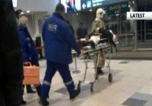 Жертвами теракта в Домодедово стали не менее восьми иностранцев, 12 пострадали
