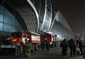 Генпрокуратура РФ начала проверку транспорта по всей России
