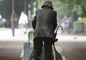 МОТ: Уровень мировой безработицы в 2010 году остался рекордным