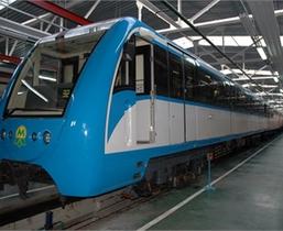 Киевский метрополитен в этом году отремонтирует 206 вагонов