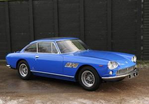 Египетский миллиардер на аукционе Bonhams распродаст коллекцию Ferrari и Rolls-Royce