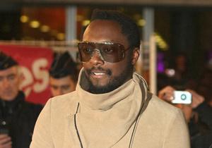 Новым креативным директором Intel назначен лидер группы Black Eyed Peas