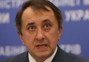 Генпрокуратура Чехии считает невозможной выдачу Данилишина Украине