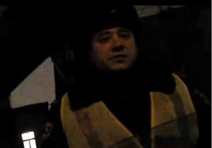 """Одесский гаишник наотрез отказался общаться на украинском языке, назвав его """"телячьим"""""""