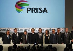 Крупнейшая испанская медиагруппа сократила 2500 сотрудников