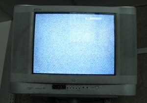 Нацтелерадио аннулировало лицензии на вещание трем украинским каналам
