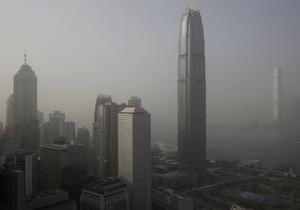Власти Китая ужесточили требования к покупателям на рынке недвижимости