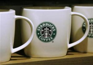 Starbucks Corp прогнозирует рост цен на кофе