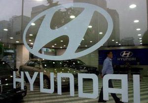 Hyundai рекордно увеличила чистую прибыль в четвертом квартале 2010 года