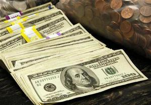 Курс доллара на 25 января