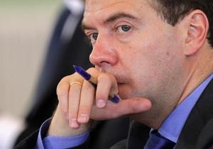 Польская газета призвала Медведева рассекретить материалы по Катыни