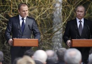 Москва передаст Варшаве документы по Катыни после их рассекречивания
