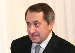 Данилишин в интервью Корреспонденту назвал