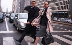Комментарий: Офисный стиль одежды для женщины.
