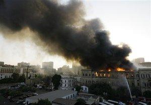 В Египте полностью отключили интернет, перестала работать мобильная связь