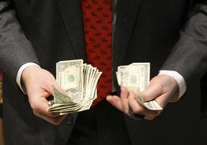 Корреспондент: В обмен на большие деньги украинские лоббисты меняют законы и блокируют решения парламента