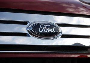 Квартальная прибыль Ford Motor Co упала на 80%