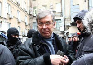 Брат Луценко дал объяснения ГПУ по поводу