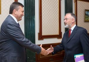 Герман: Янукович никогда не поддержит концепцию образовательных реформ Табачника