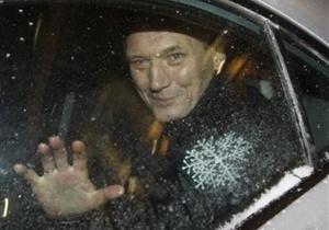Белорусскому оппозиционеру отрезали связь с внешним миром