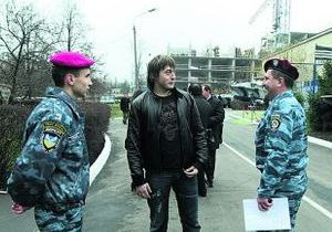 Генпрокуратура объяснила, зачем вызывала сына и брата Луценко