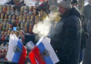 Опрос: Большинство россиян опасаются роста цен и безработицы