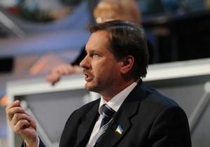 Эффект домино: Чорновил считает, что беспорядки в арабских странах могут повториться в Украине