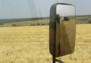 Проект закона: Юрлицам откажут в праве на покупку земель сельскохозяйственного назначения
