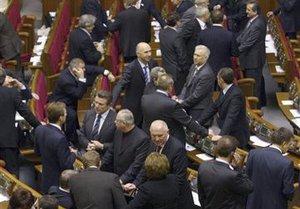 Корреспондент: Двигатели процесса. Как работают украинские лоббисты