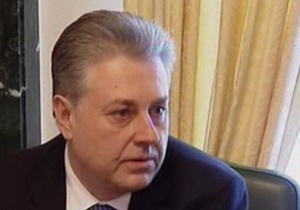 Посол: Россия признала, что проблемы с украинской библиотекой решались топорными методами