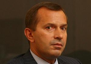 Клюев отчитал киевские власти за пробку на мосту Патона