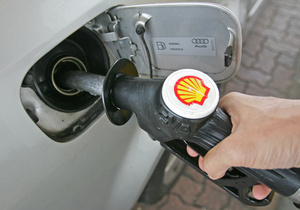 Чистая прибыль Shell увеличилась на 61% за год