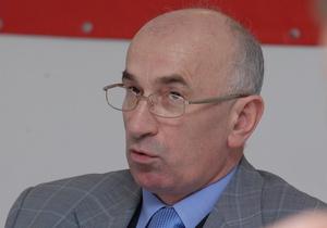 Ъ: В Украине разработали проект защиты общественной морали