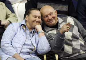 СМИ: Батурина хочет отсудить у Москвы три миллиона евро