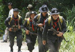 На границе Таиланда и Камбоджи произошла перестрелка