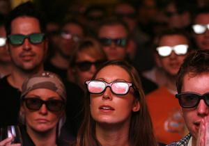 На Берлинале покажут трейлер первого украинского 3D-фильма
