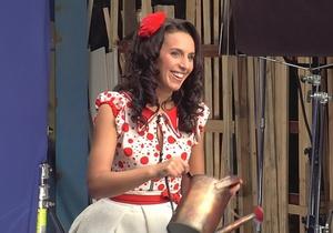 Сегодня на Корреспондент.net состоится премьера клипа Smile Джамалы для Евровидения