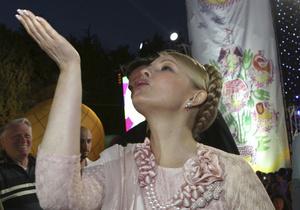 Дело: 1+1 судится с правообладателями из-за ролика Тимошенко
